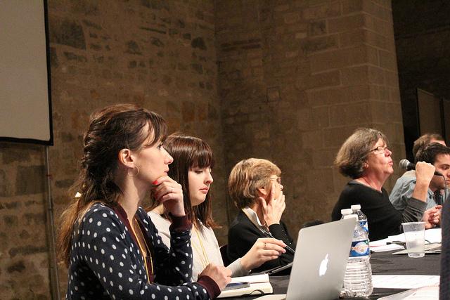 Alice Antheaume, Lucie Ronfaut, Jaqueline Piquet, Edith Remond, Mathieu Lehot - Quand les étudiants innovent / Marion Mellinger