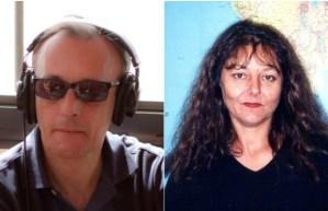 Les envoyés spéciaux de RFI Claude Verlon et Ghislaine Dupont, enlevés puis froidement assassinés au Mali.