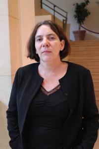 Rachel Noel, journaliste à France Bleu Lorraine Nord